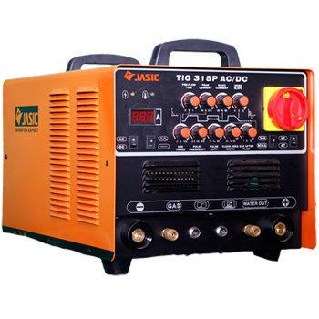 Máy hàn Tig xung nhôm Jasic TIG-315P ACDC (R63)