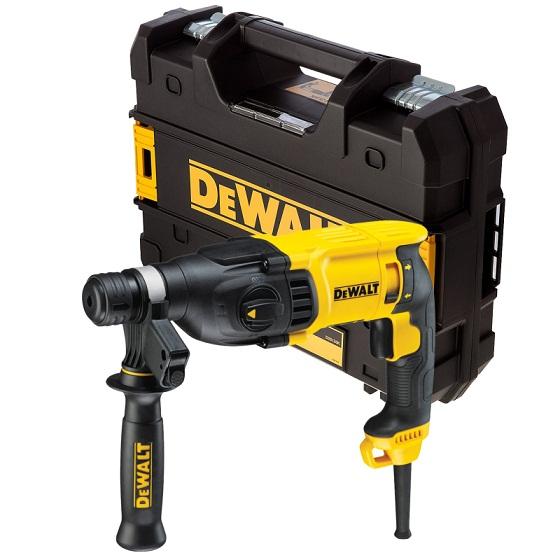 Máy khoan bê tông DeWalt D25144KA