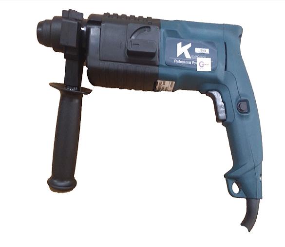 Máy khoan bê tông Kesten KR3001 500W