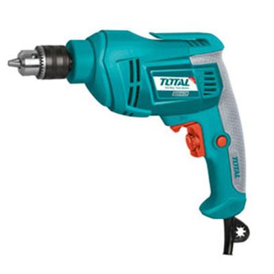 Máy khoan điện cầm tay Total TD4506E 450W 6.5mm