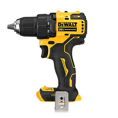Máy khoan pin Dewalt DCD708N (Chưa kèm Pin & Sạc)