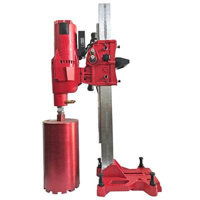 Máy khoan rút lõi bê tông VAC VA1401 205mm
