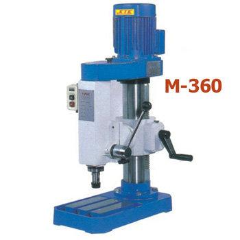 Máy khoan tốc độ cao KTK M360