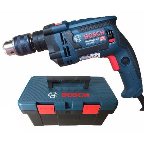 Máy khoan động lực Bosch GSB 13 RE FREEDOM SET