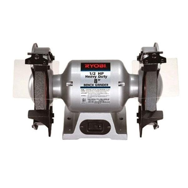 Máy Mài Để Bàn Ryobi BG-800 375W - 180mm