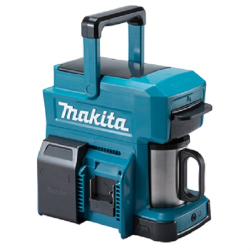 Máy pha cà phê dùng pin Makita DCM501Z (18V)