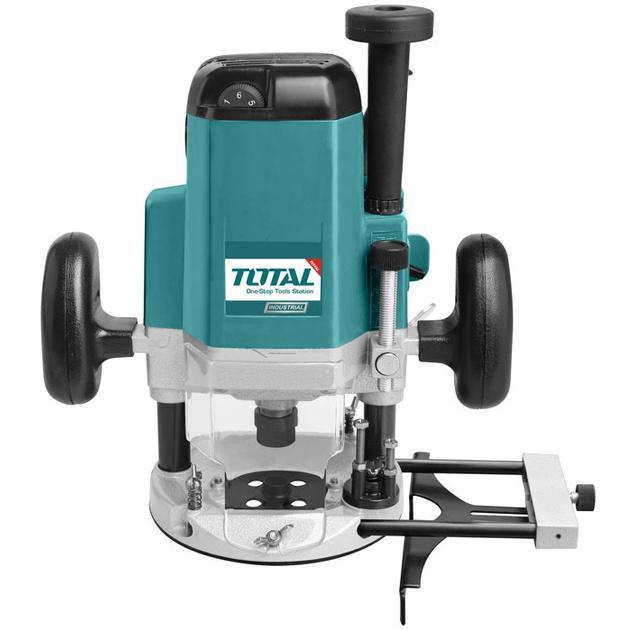 Máy phay gỗ Total TR11122 2200W