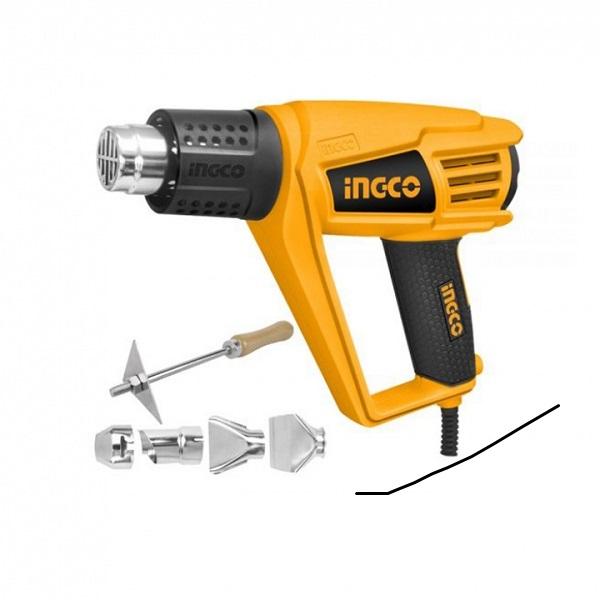 Máy thổi nhiệt Ingco HG20008