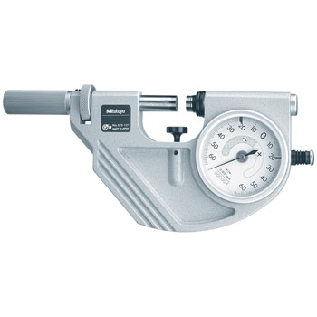 Panme cơ đo ngoài Mitutoyo 523-124