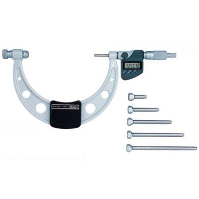 Panme đo ngoài điện tử Mitutoyo 340-520
