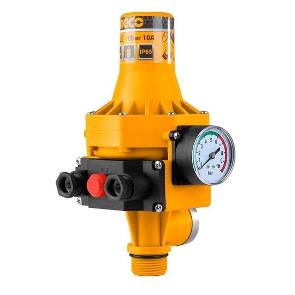 Rờ le tự độngbơm nước bằng áp suất Ingco WAPS002