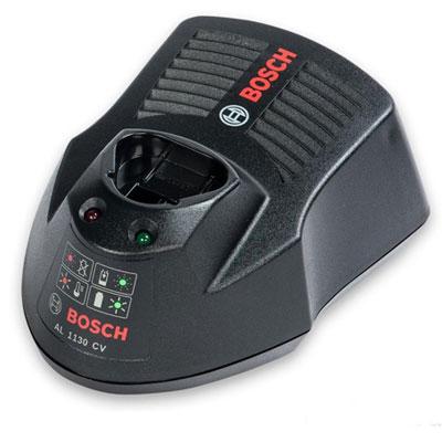 Sạc pin (10.8V, 12V) Bosch