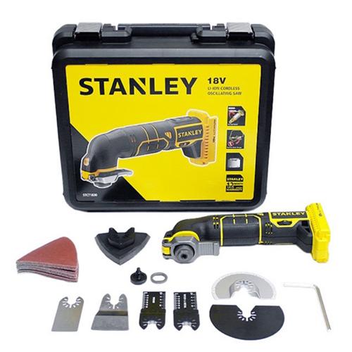 Thân máy cắt dùng pin 18V STANLEY STCT1830-KR