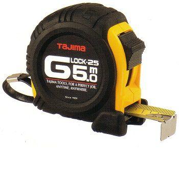 Thước chống va đập Tajima G-Lock, G5P75M