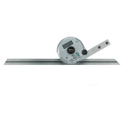 Thước đo góc điện tử vạn năng Mitutoyo 187-502