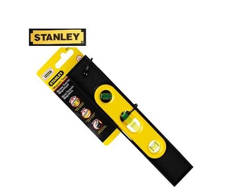 Thước thủy nhựa Stanley STHT42264-8 9 Inch/ 22,5 cm