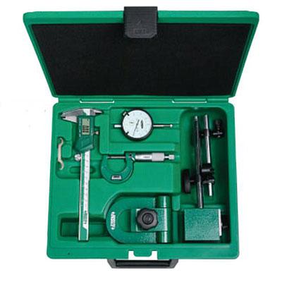 Bộ dụng cụ cơ khí 5 chi tiết INSIZE 5051
