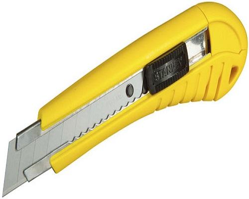 Dao rọc giấy Stanley 10-280-0-23 18mm
