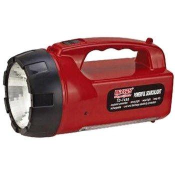 Đèn pin sạc cầm tay Mickey TD-7450L
