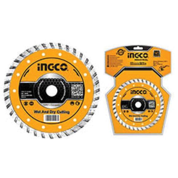 Đĩa cắt gạch siêu mỏng Ingco DMD031051HT