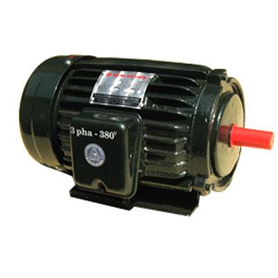 Động cơ điện Tiến Đạt 5HP 3 pha KN-5/380