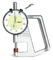 Đồng hồ đo độ dày INSIZE 2861-10
