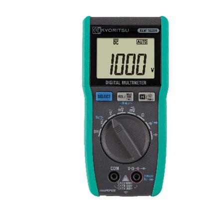 Đồng hồ vạn năng Kyoritsu 1020R (True RMS,1000V)