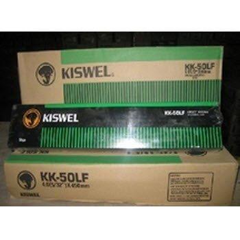Hàn thép có độ bền cao Kiswel KK-50LF (2.6mm)