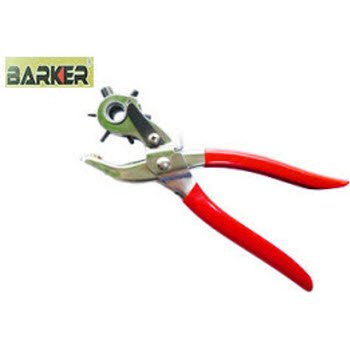 Kìm bấm lỗ thắt lưng BARKER 38-283