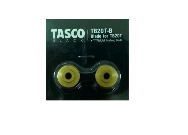 Lưỡi dao thay thế Tasco TB20T-B