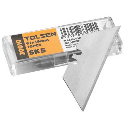 Lưỡi dao Tolsen 30010