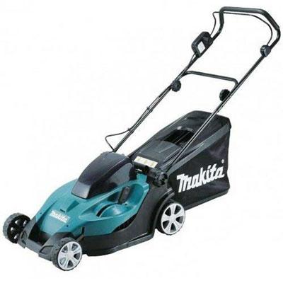 Máy cắt cỏ đẩy dùng pin Makita DLM431Z 18V (Chưa kèm Pin & Sạc)