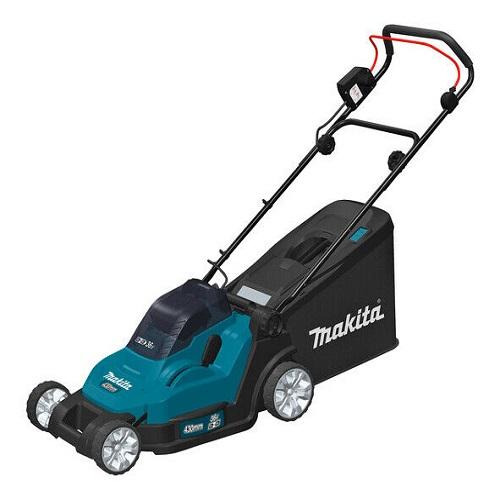 Máy cắt cỏ đẩy dùng pin Makita DLM432Z (430MM) (18Vx2)