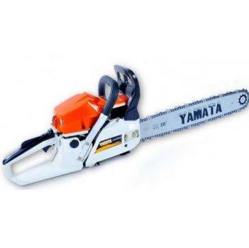 Máy cưa xích chạy xăng Yamata CS5280