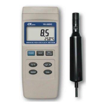Máy đo oxy hòa tan Lutron YK-22DO