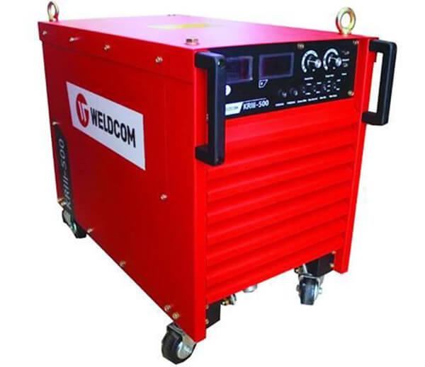 Máy hàn bán tự động Weldcom KRIII 500