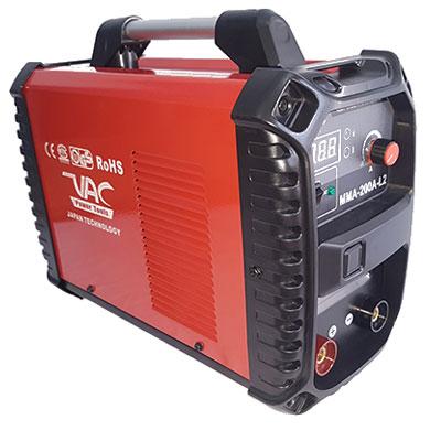 Máy hàn điện tử VAC IGBT MMA-200A-L2