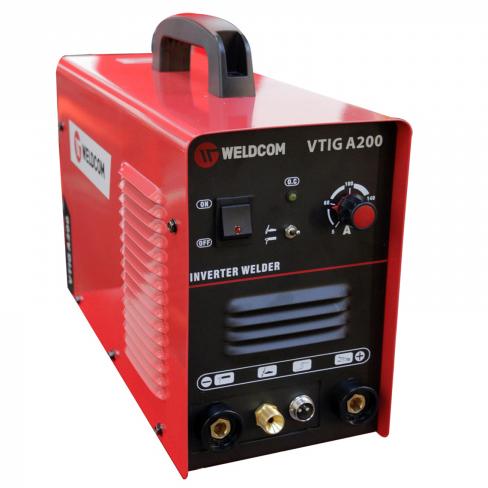 Máy hàn Tig Weldcom VTIG A200