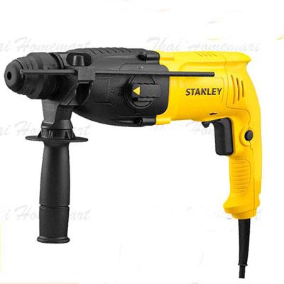 Máy khoan búa 3 chức năng Stanley SHR243KA-B1