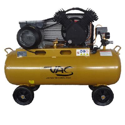 Máy Nén Khí 2 Đầu Bơm VAC VA-V-75C (2.5HP)