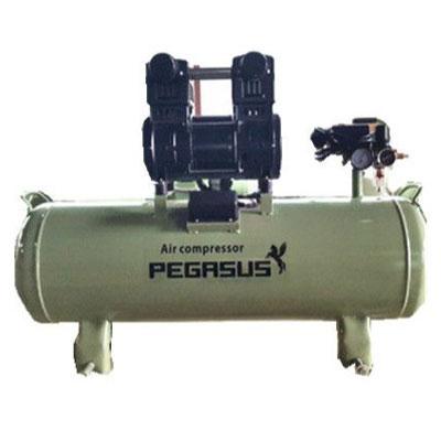 Máy nén khi không dầu giảm âm Pegasus TM-OF1500-70L