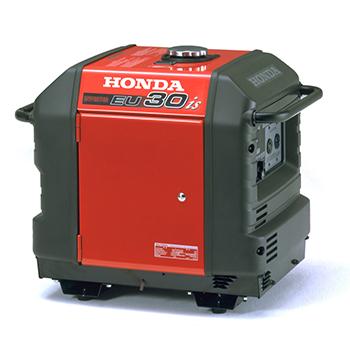 Máy phát điện Honda EU30IS1 RA0