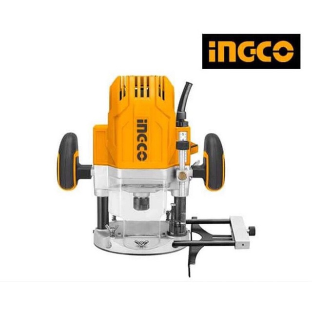 Máy phay gỗ Ingco RT22008