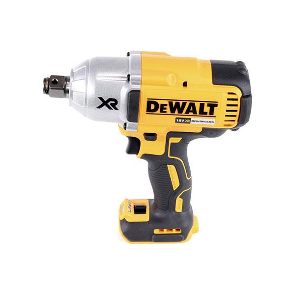 Máy siết bu lông dùng pin 18V Dewalt DCF897NT-XJ ( Chưa Pin & Sạc )