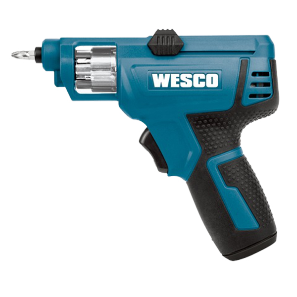 Máy vặn vít dùng Pin 3.6V Wesco WS2013