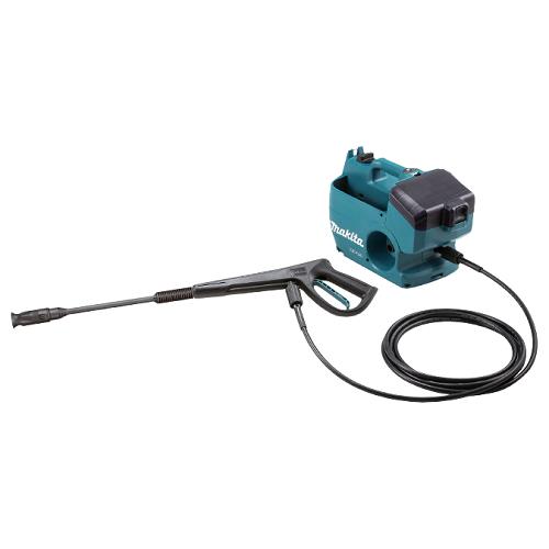 Máy xịt rửa áp lực cao dùng pin Makita DHW080ZK (BL) (18Vx2)