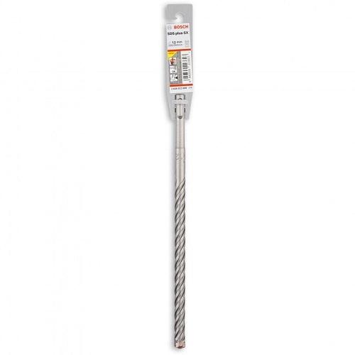 Mũi khoan Bosch 2608833808 SDS PLUS-5X 12x150x210