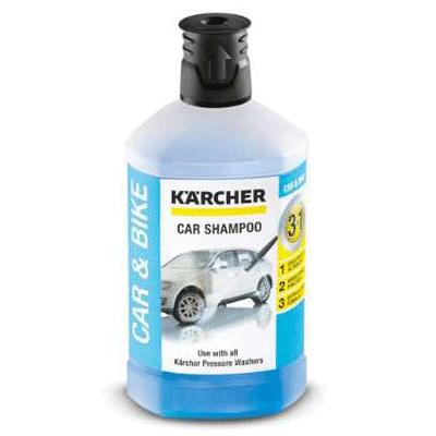 Nước rửa xe 3 trong 1 1L Karcher RM 610
