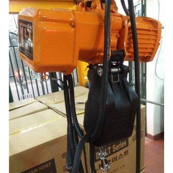 Palăng xích điện cố định LK LTH-1S (1 Tấn/ 4m)