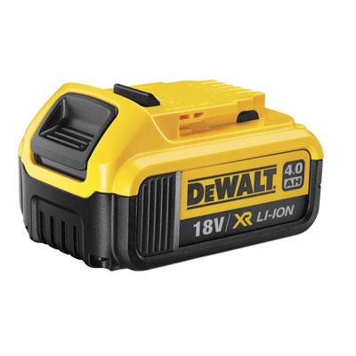 Pin Dewalt DCB182-B1 18V-4.0Ah